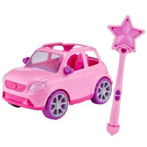 Sparkle Girlz - R/C Fjernstyret Bil