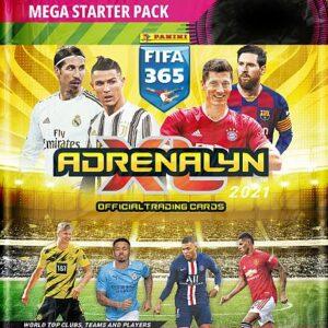 Adrenalyn XL - Fifa 365 20/21 Starter Pakke