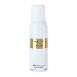 Carven - L'Absolu Perfumed Deodorant Spray 150 ml