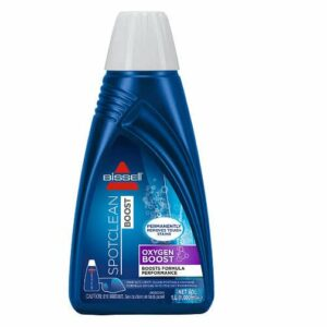 Bissell - Oxygen Boost SpotClean / SpotClean Pro
