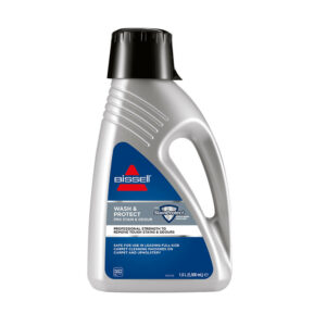 Bissell - Wash & Protect Pro carpet cleaner