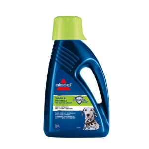 Bissell - Wash & Protect Pet