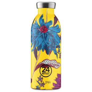 24 Bottles - Clima Bottle 0,5 L - Aster