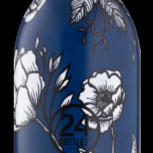 24 Bottles - Clima Bottle 0,33 L - Silent Purity