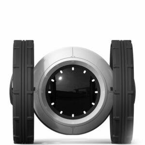Sharper Image - Fjernstyret Bil - Jumping Car (2,4 gHz)