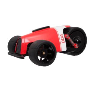 Sharper Image - Fjernstyret Bil - Phantom Racer Trike - Rød (27 MHz)
