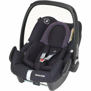 Maxi-Cosi - Rock Car Seat - Black Diamond
