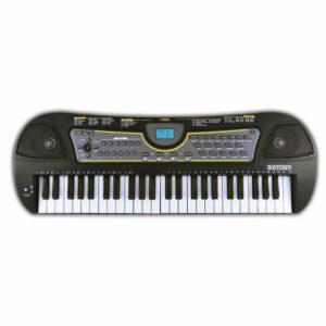 Bontempi - Digitalt Keyboard - 49 midi tangenter (154909B)