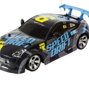 Revell - R/C Fjernstyret Drift Bil SPEED DRIFT 27/40 MHz