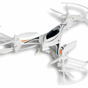Cheerson CX-33W Multirotor Drone - 2.4G Auto Lette Funktion - 5.8G Video Transmissions System