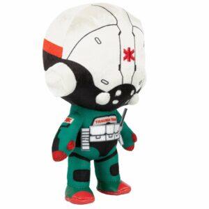 Cyberpunk 2077 M8Z Trauma Team Security Specialist Plush