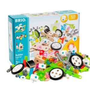 BRIO - Builder Light Sæt (34593)