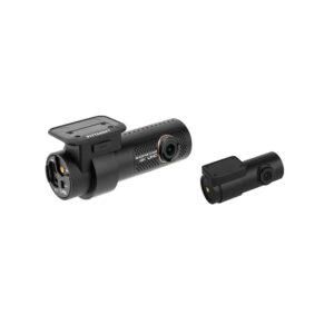 Blackvue - Bilkamera DR900X-2CH 32GB Nordisk