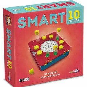 Games4U - Smart 10 Junior (DK)