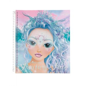 Top Model - Create Your Fantasy Face Malebog