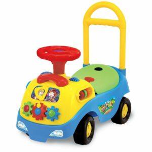 Happy Baby - Min Første Aktivitets Gåbil