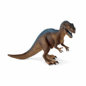 Schleich - Acrocanthosaurus (14584)