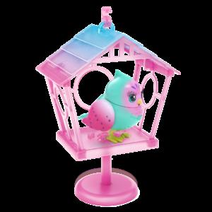 Little Live Pets - Bird Cage S10  - Pippa Peeps