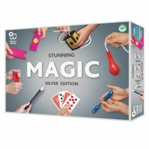 Stunning Magic - Silver Edition set, 100 tricks