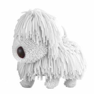 Jiggly Pup - Hvid
