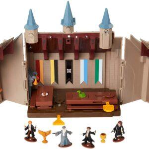 Harry Potter - Deluxe Legesæt - Hogwarts Great Hall