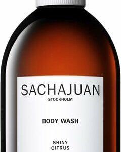 SACHAJUAN - Body Wash Shiny Citrus - 500 ml