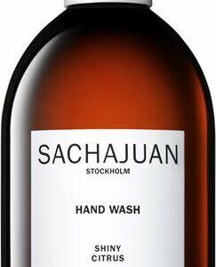SACHAJUAN - Håndsæbe Shiny Citrus - 500 ml