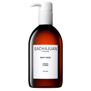 SACHAJUAN - Body Wash Ginger Flower - 500 ml