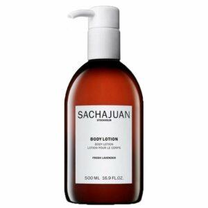 SACHAJUAN - Body Lotion Fresh Lavender - 500 ml