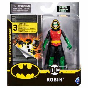 Batman - 10cm Figur - Robin