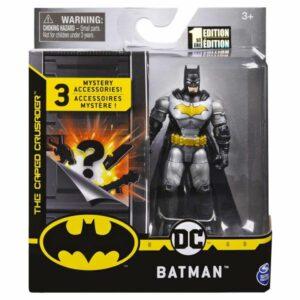 Batman - 10 cm Figur - Batman
