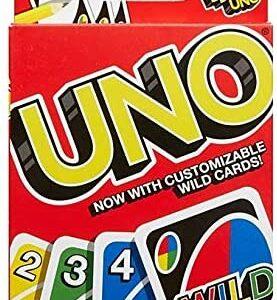 Mattel Games - Uno (BGY49)