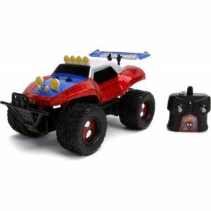 Spider-Man - RC Fjernstyret Buggy - 2,4GHz