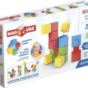 Geomag - Magicube - 16 dele (1067)