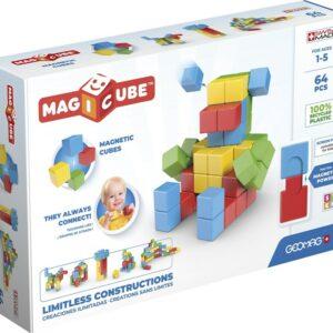 Geomag - Magicube - 64 dele (1069)