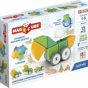 Geomag - Magicube - Hjul 13 dele (202)