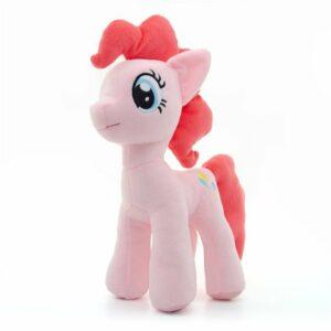 My Little Pony - 40 cm Bamse - Pnkie Pie
