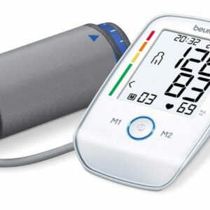 Beurer -  BM 45 Fully Automatic Blood Pressure Monitor - 5 Years Warranty
