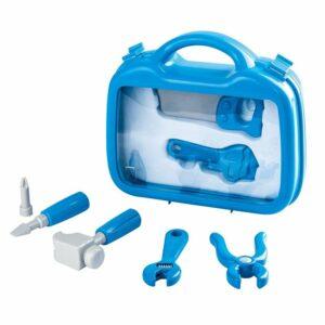 Junior Home - Værktøjskasse med 8 dele