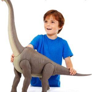 Jurassic World - Brachiosaurus (GNC31)