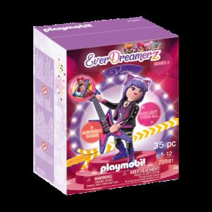 Playmobil -  EverDreamerz Musicworld - Viona (70581)