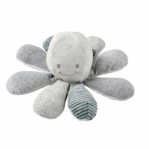 Nattou - Lapidou Aktivitets Dyr - Blæksprutte Grå