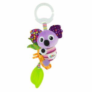 Lamaze  - Walla Walla Koala On-the-Go Baby Toy (27529)