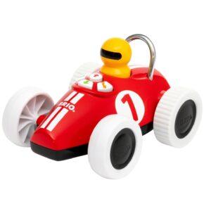 BRIO - Leg og lær action racerbil (30234)