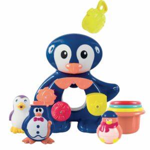 Ludi - Penguin bath set (2240)