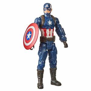 Avengers - Titan Heroes - Captain America (F1342)