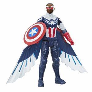 Avengers - MSE Titan Hero - Captain America (F2075)