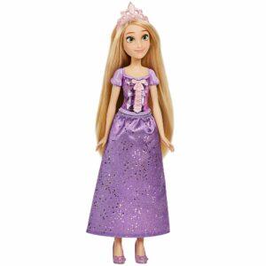 Disney Princess - Royal Shimmer - Rapunzel (F0896)