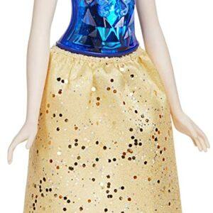 Disney Princess - Royal Shimmer - Snehvide (F0900)