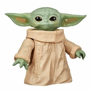 Star Wars - The Mandalorian - The Child 16,5 cm Figur (F1116)